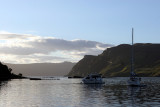 Early Light Portree