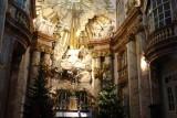 Karlskirche interior