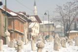 Sarajevo and Mostar