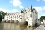 Chateaux's of Loire valley, Paris and Versailles