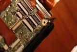 Circuit board crusties