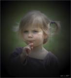 le temps de l'enfance/ the time of childhood