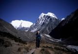 Nepal 2000 - Langtang Trek