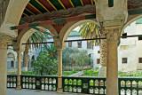 Constantine - Palais du Bey