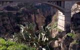 Constantine - Pont el Kantara