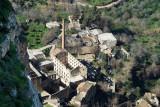 Constantine - Ruines du Moulin Lavie