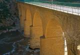 Constantine - Pont des Chutes