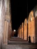 Walk Alone in a Mosquee