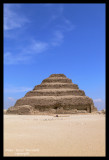 The Oldest Pyramids near Cairo,  Sakkara!