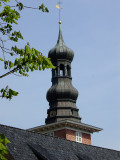 Tower in Husum