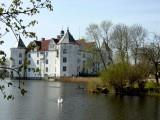 Flensberg Castle