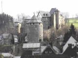 Monschau Castle