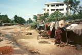 Slums of Dhaka