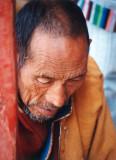 Mindroling Monk