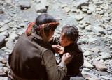 Impoverished nomads