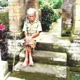 Balinese gentleman
