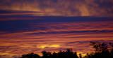 Sunset over Bondleigh