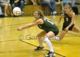 Volleyball 10/3/2006