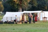 Civil War Reenactment 06