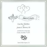 JB and Lisa's Wedding