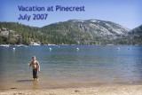 Vacation at Pinecrest, 2007