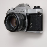 Cameras & Shots