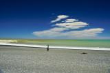 Lake Opening - Taumutu