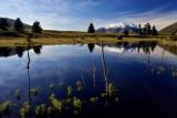 Lagoon - Lake Coleridge