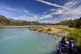Harper Mouth - Lake Coleridge