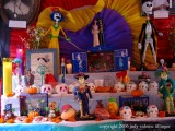 day of the dead imagery