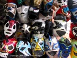 wrestling masks