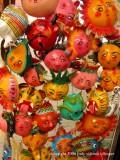 coconut shell masks