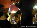 mariachis at the jardin