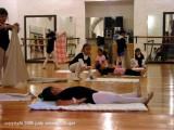 at the ballet at bellas artes