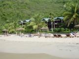 Tamarind Beach, Canouan