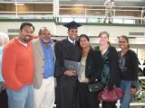 Don's Graduation