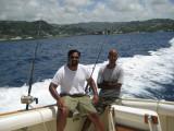 St. Vincent Fishing Trip 9/19/07