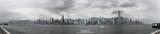 Gloomy day in April 2013