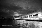 The B&W Ocean Terminal
