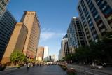 The Cheonggye Plaza