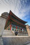 Palace (HDR)