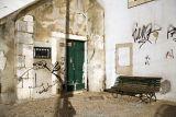 Alfama, Lisbon #5365