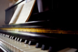 Alexandra Montano's Piano