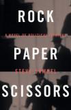 Rock Paper Scissors, Simon & Schuster (August 10, 2000)