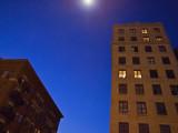 Moon, Broadway