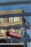 Breakfast, Kenmare Street