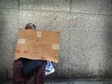 Homeless, Homess, 14th Street #12114