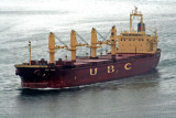 UBC Saiki