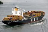 MSC Queensland