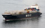 MSC Rafaela